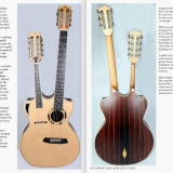 Guitarbench.com - Different Strings takes a look at the Combolin 2013