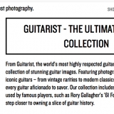 Guitarist Magazine's Ultimate Guitar Collection 2015