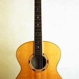 Auditorium Acoustic Guitar 10
