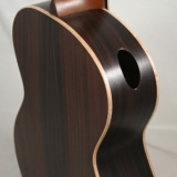 Auditorium Acoustic Guitar Auditorium Reverse Profile
