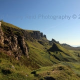 The Quiraing in a different light