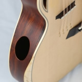 Acoustic Guitar Details Port Combolin