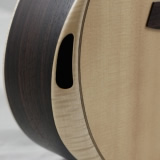Acoustic Guitar Details Realwood Monitor And Chamfer