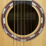 Acoustic Guitar Sound Hole Classic Rossette
