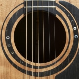 Acoustic Guitar Sound Hole New Rossette 1