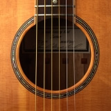 Acoustic Guitar Sound Hole New Rossette 2