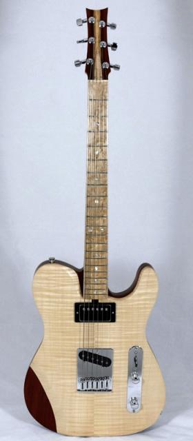 David antony reid luthier hybrid electric guitars photo gallery david antony reid hybrid electric guitar hybrid electric guitar back of sciox Gallery