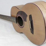 The Gent Acoustic Guitar