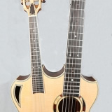 Vault Back Acoustic Guitars