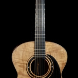 Vaultback Acoustic Guitar New Vaultback Ful Frontal